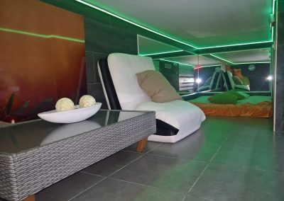 Spa Privado Madrid