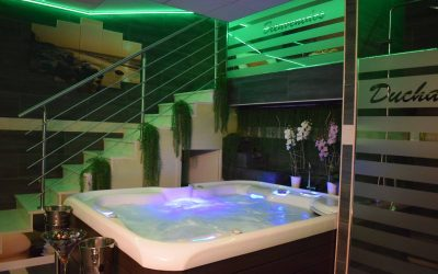 Ven a conocernos a Spa Privado Madrid